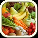 Рецепты из овощей и фруктов icon