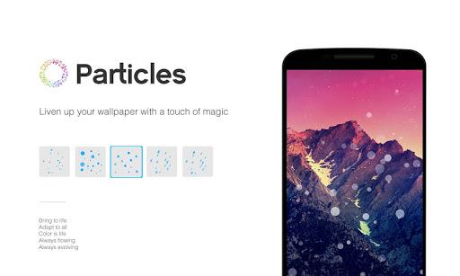 Liven Wallpaper Live|玩個人化App免費|玩APPs