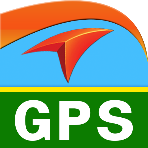 GPS Free Navigation: Location Finder Map and Tour