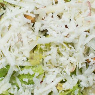 Lupa's Escarole Salad