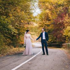 Wedding photographer Karina Malceva (karinamaltseva). Photo of 21.11.2017