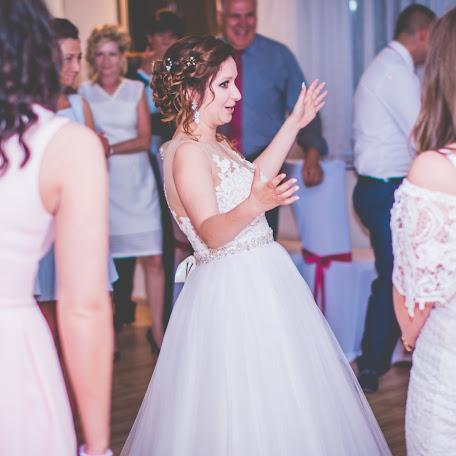Wedding photographer Michal Repec (michalrepec). Photo of 04.11.2017