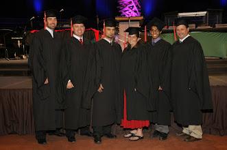 Photo: 2013 Phoenix Seminary MA BL Graduates