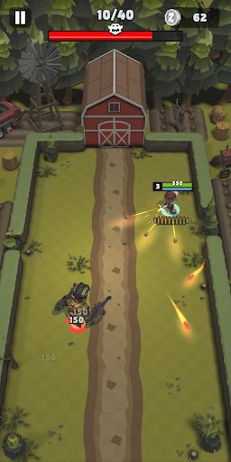 Zombero: Archero Killer apklade screenshots 2