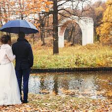 Wedding photographer Vladimir Budkov (BVL99). Photo of 13.11.2017