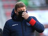 """Hein Vanhaezebrouck : """"L'homme du match ? Arnaud Bodart !"""""""