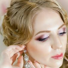 Wedding photographer Anastasiya Unguryan (unguryan). Photo of 30.03.2016