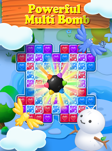 Toy Cube Blast  screenshots 2
