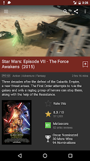 IMDb Movies & TV screenshot 02