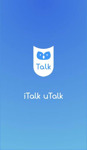 iTalkuTalk screenshot 8