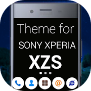 App Theme and Launcher for Sony Xperia XZS APK for Windows Phone