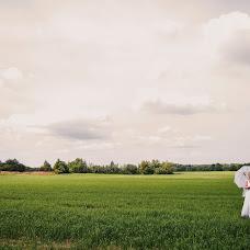 Wedding photographer Andrey Korchukov (korchukov). Photo of 24.09.2013