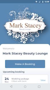 Mark Stacey Beauty Lounge - náhled