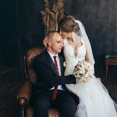 Wedding photographer Elena Bogdanova (Bogdan). Photo of 02.09.2018