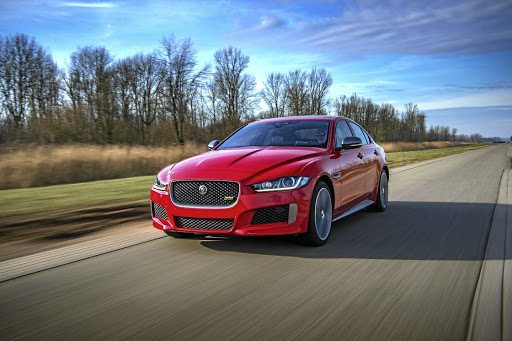 Jaguar Land Rover has introduced a new finance package to get you into one of its vehicles. Picture: MOTORPRESS