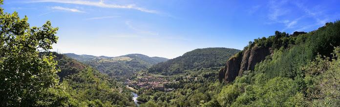 Photo: J31 : Monistrol d'Allier