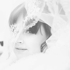 Wedding photographer Inna Berdnichenko (InnaBerd). Photo of 22.12.2015
