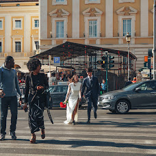 Wedding photographer Aleksandros Spiriadis (id42663125). Photo of 04.06.2017