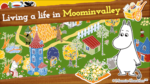 MOOMIN Welcome to Moominvalley 5.14.0 screenshots 13