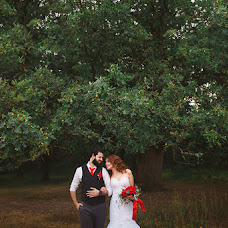 Wedding photographer Elena Kapone (VirGo). Photo of 12.08.2015
