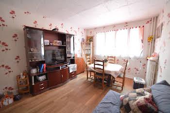 Appartement 3 pièces 55,79 m2