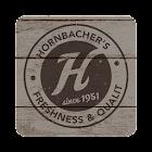 Hornbacher's icon