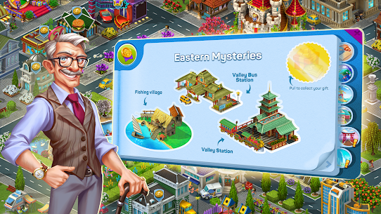 Super City MOD Apk (Unlimited Everything) 3