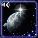 Space Best Live Wallpaper icon