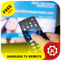 TV Remote for Samsung icon