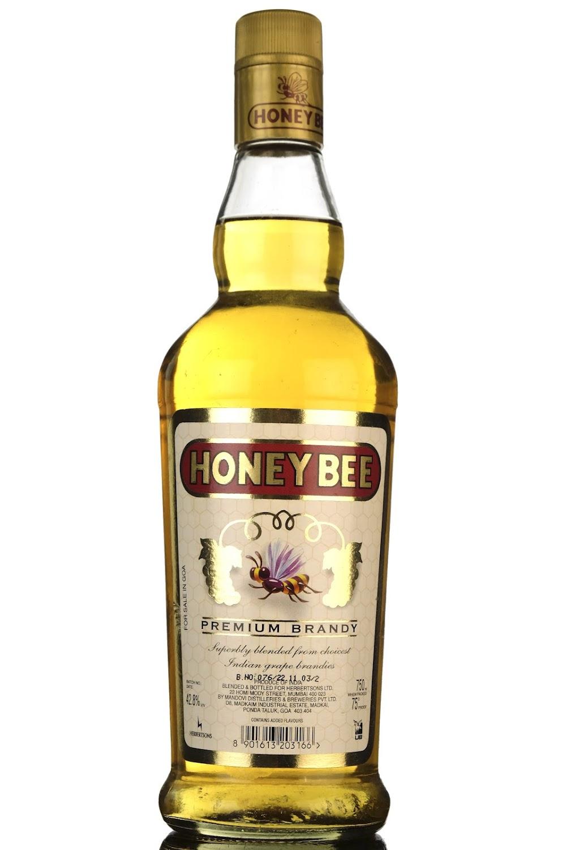 best-brandy-brands-india_honey_bee