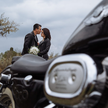 Wedding photographer Igor Shmatenko (ihorshmatenko). Photo of 16.10.2017