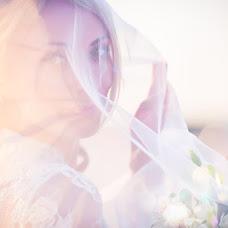 Wedding photographer Ira Vnukova (Vnukirina). Photo of 02.03.2016