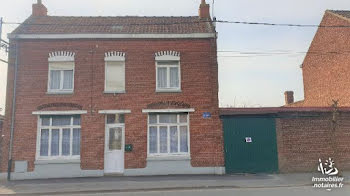 maison à Fleurbaix (62)