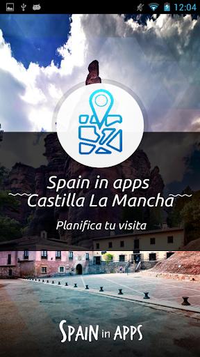 Castilla la Mancha SiA