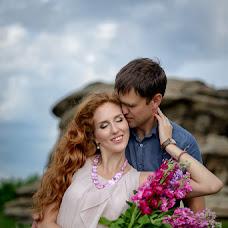 Wedding photographer Anna Starodumova (annastar). Photo of 01.06.2015