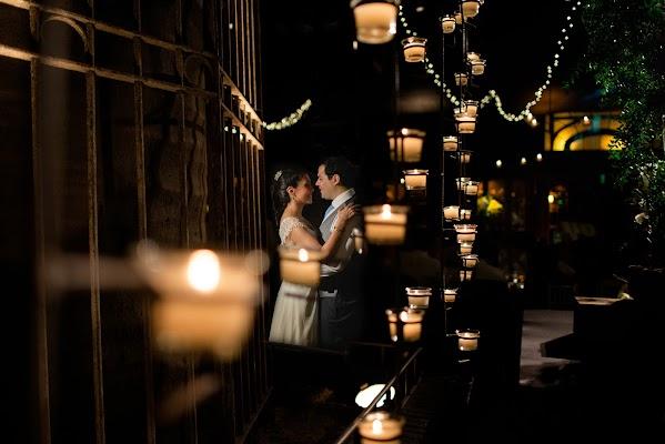 Fotógrafo de bodas Ricardo Galaz (galaz). Foto del 10.12.2016
