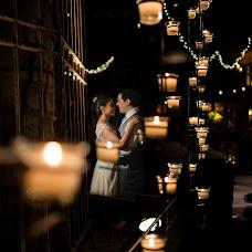 Wedding photographer Ricardo Galaz (galaz). Photo of 10.12.2016