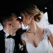Wedding photographer Alina Stelmakh (stelmakhA). Photo of 15.01.2018