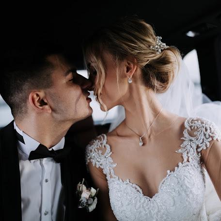 Свадебный фотограф Алина Стельмах (stelmakhA). Фотография от 15.01.2018
