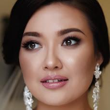 Wedding photographer Dulat Satybaldiev (dulatscom). Photo of 13.04.2018