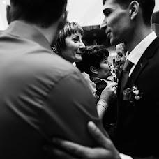 Wedding photographer Yuliya Taranova (Kyrnosik08). Photo of 04.07.2017