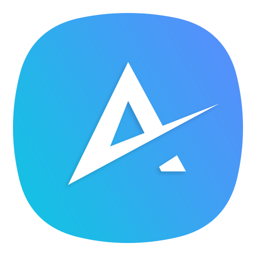 ASPIRE S8 UX ICONPACK Apps for Android