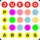 Encuentra Palabras Juego en Español icon