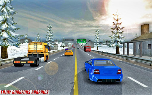 Modern Car top drift Traffic Race- free games  screenshots EasyGameCheats.pro 4