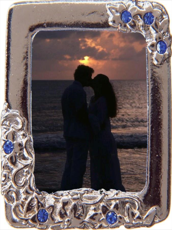 beautiful photo frames screenshot