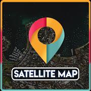 Satellite Maps View
