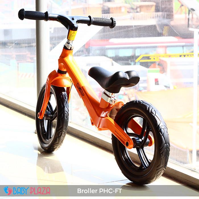 Xe thăng bằng cho bé Broller PHC-FT Bánh đặc ruột 5