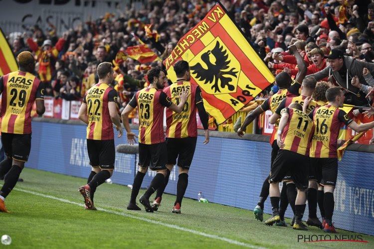 Malines voit sa préparation pour la finale chamboulée : deux matchs annulés