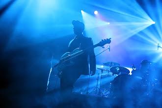 Photo: The Parov Stelar Band