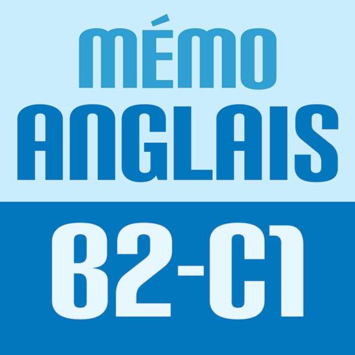 Mémo anglais B2-C1